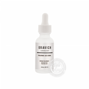 Gravich Hyaluronic Acid Serum 30 ml