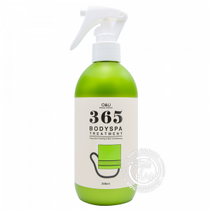 O&U 365 Bodyspa Treatement