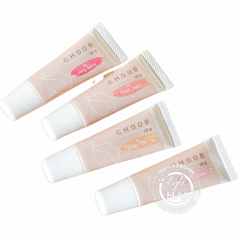 CHOOB Daily Lip Balm