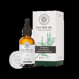 Herb Ministry Tea Tree Oil Facial Serum 30 ml