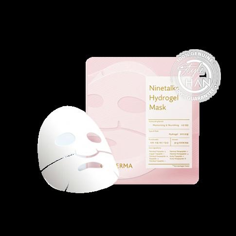Celderma NineTalks Hydrogel Mask