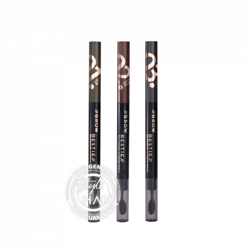 FIIT Cosmetics Brow Bestie Waterproof eyebrow pencil  0.25g