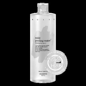 Celderma Mild Peeling Water