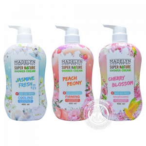 Madelyn Shower Cream 450 ml