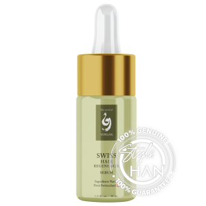 The Secret of Yowang Swiss  Hair Regenerate Serum