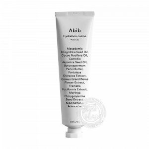 Abib Hydration Creme Water Tube (70ml)