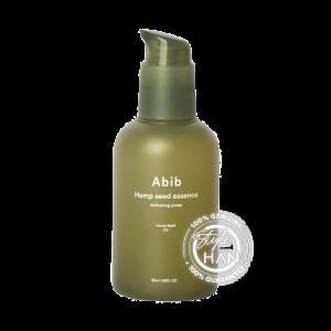 Abib Hemp Seed Essence Activating Pump (50ml)