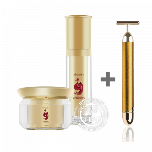 The Secret of Yowang Set Cream + Serum (New)