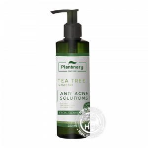 Plantnery Tea Tree Facial Cleanser 250 ml