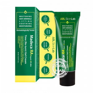 ABL SkinLab Madeca:Ra Repair All Skintime (Re-Turn) Gel Cream