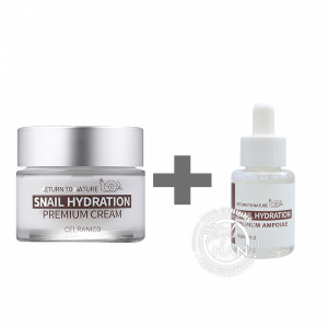 Celranico Return To Nature Snail Hydration Premium Cream