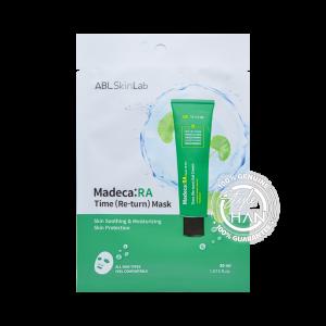 ABL SkinLab MADECA:RA Time (Re-turn) Mask