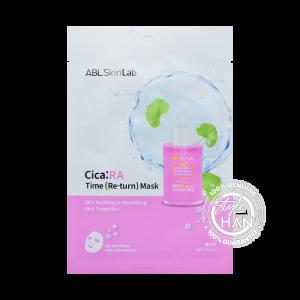 ABL SkinLab CICA:RA Time (Re-turn) Mask