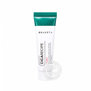 BEAUSTA Cicarecipe Cream 50ml