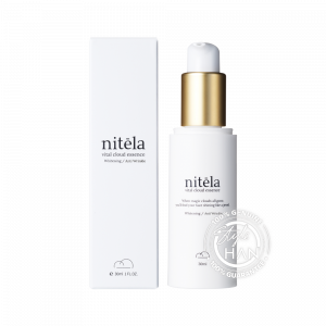 Nitela Vital Cloud Essence