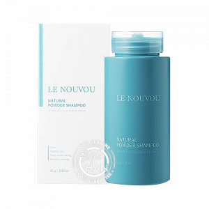 Le Nouvou Natural Powder Shampoo