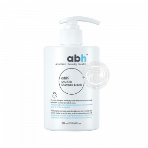 ABH+ Snuato Shampoo & Bath