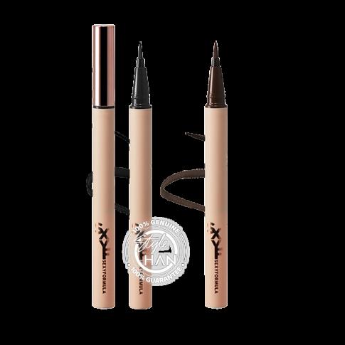 Sexy Formula Luck Key Long-Lasting Liquid Eyeliner