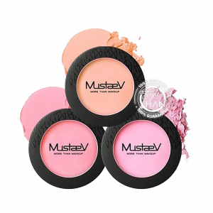 Mustaev Cheeky Chic Blush