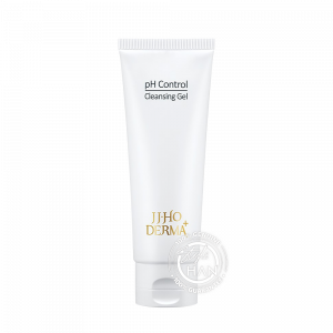 JJHO Derma+ Ph Control Cleansing Gel
