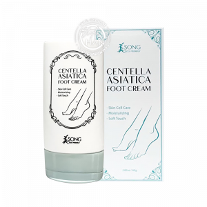 Misong Eco Friendly Centella Asiatica Foot Cream