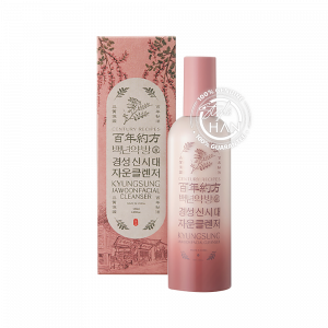 Century Recipes Kyung Sung Jawoon Facial Cleanser
