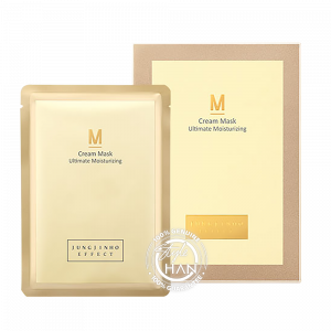 Jungjinho Effect M Cream Mask Ultimate Moisturizing (Box)