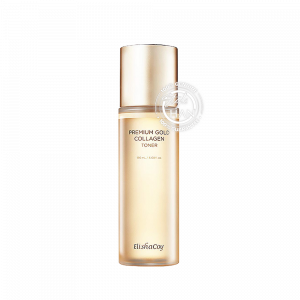 Elishacoy Premium Gold Collagen Toner