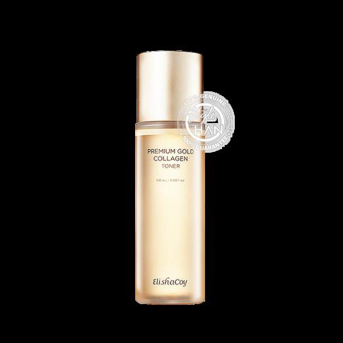 Elishacoy Premium Gold Collagen Toner