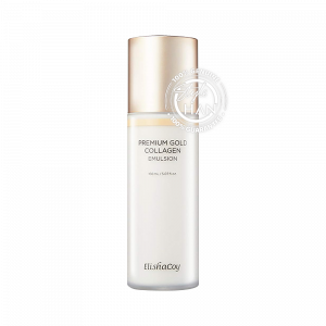 Elishacoy Premium Gold Collagen Emulsion