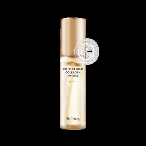 Elishacoy Premium Gold Collagen Ampoule