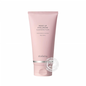 Elishacoy Moist Up Hyalurone Cleansing Foam