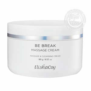 Elishacoy Be Break Massage Cream