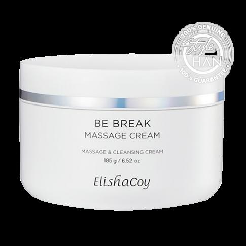 Elishacoy Be Break Massage Cream