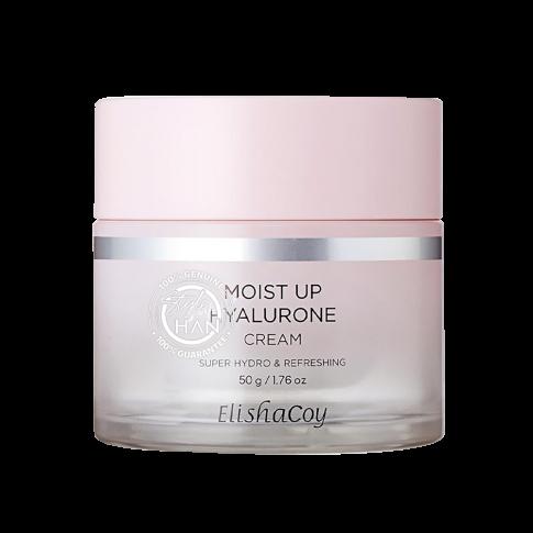Elishacoy Moist Up Super Hyalurone Cream