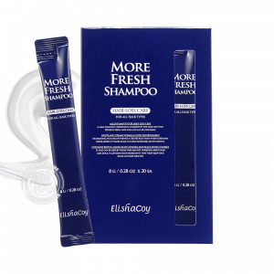 Elishacoy More Fresh Shampoo (Box)