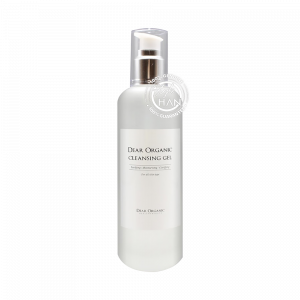 Dear Organic Cleansing Gel 140g.