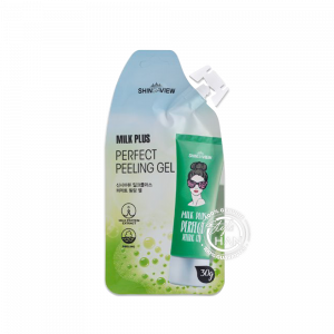 Shinsiaview Milk Plus Perfect Peeling Gel