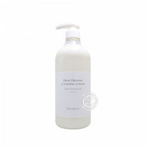 Dear Organic Cleansing Lotion 1000g.