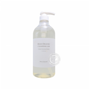 Dear Organic Cleansing Gel 1000g.