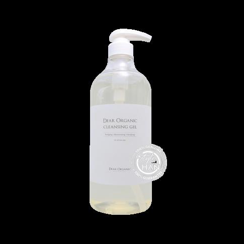 Dear Organic Cleansing Gel 1000g.