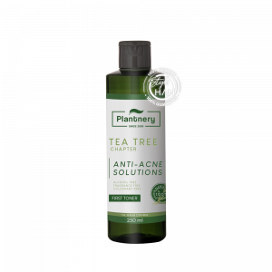 Plantnery Tea Tree First Toner 250 ml