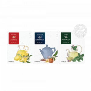 Elishacoy Skin Tea Time Mask (Sheet)