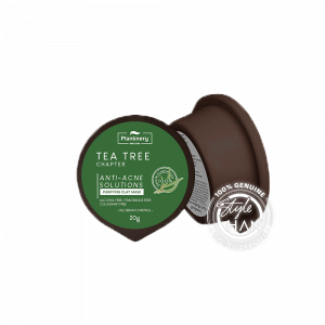 Plantnery Purifying Clay Mask Tea Tree 20 g