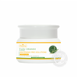 Plantnery Yuzu Orange Day Cream SPF30 PA+++ 50 g