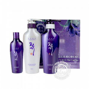 Daeng Gi Meo Ri Vitalizing Gift SET