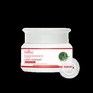 Plantnery Pomegranate Sleeping Mask 50 g