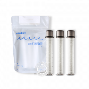 Bodyluv Puresome Pure Refill Filter Shower
