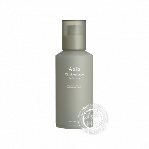 ABIB Okjuk Essence Nutrition Pump 50ml