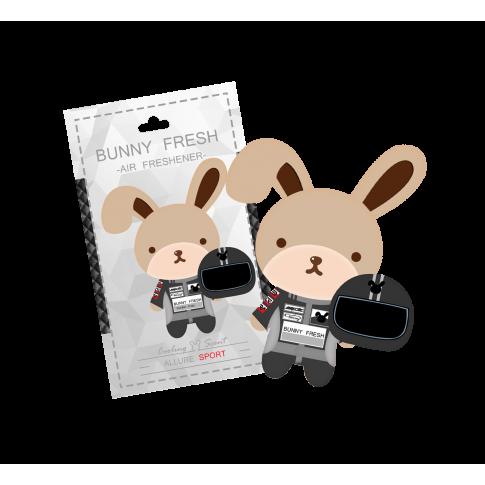 Bunny Fresh Air Freshener